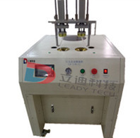 B22/E27/E26 led lamp cap punching machine