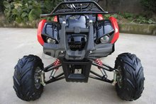 HOT 110CC ATV Equipped Powerful Air Cooling Engine(AT1114)
