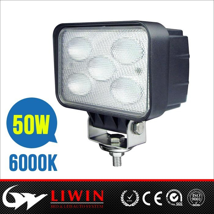 liwin 50w led working light for electric scooter auto parts atv light headlight