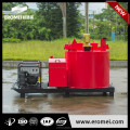 Professional asphalt pavement crack sealing kettle