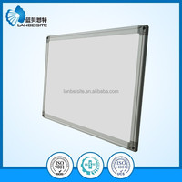 LB-01 dry eraser board with high quality