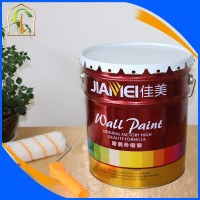 Factory Price Weather Resistance Emulsion Interior Paint