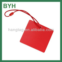 paper garment hanging price tags name tags design