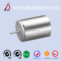 CL-RK370SD small fan motor rc 370 dc motor brushed diameter 24.4mm