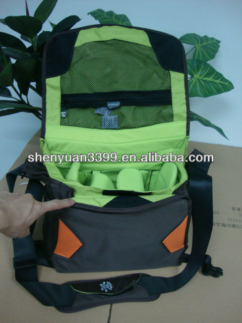 Factory price high quality 7 million single shoulder bags digital camera bags