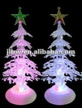 Led Flashing Usb Christmas Tree