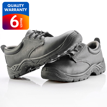 Black steel safety shoes,lightweight safety shoes