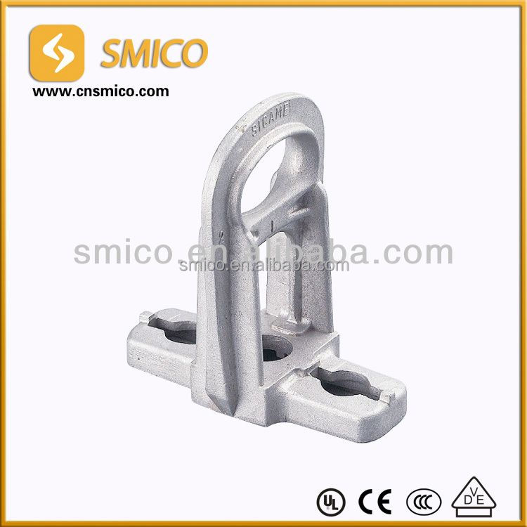 SMICO SM81 steel pipe anchor
