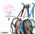 hanging feather dream catcher for wall decor LZDM203