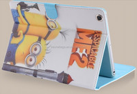 phone waterproof case minion case for samsung galaxy s4 mini i9190
