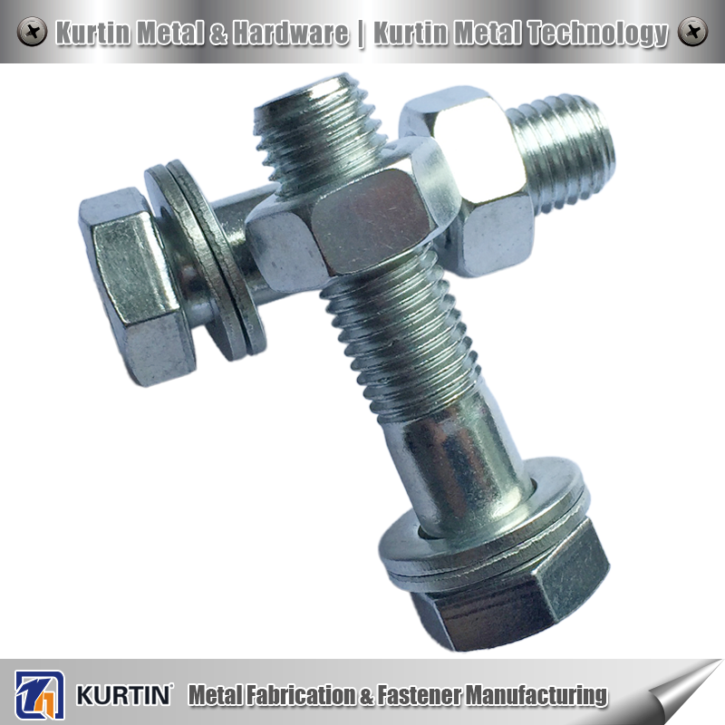 custom made bolts and nuts with cheap price