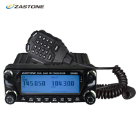 ZASTONE ZT-D9000 unique design hot selling walkie talkie two way radio repeater