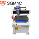small router cnc wood cutting machine cnc gold engraving machine for nameplate