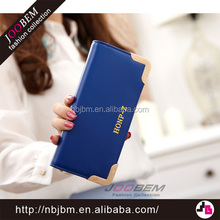 china wholesale market agents fashionable pu wallets ladies 2012