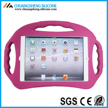 Candy color various size tablet protective case