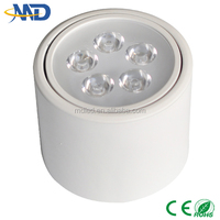 5W led down light 90-277V 3 years warranty the decor of the house celling downlights
