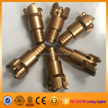 Quality products drilling bits water well PDC concave drill bits