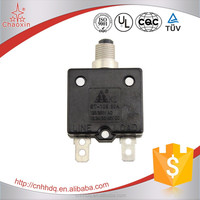 Protection Thermal Overload Protector Switch 2p 10A Circuit Breaker