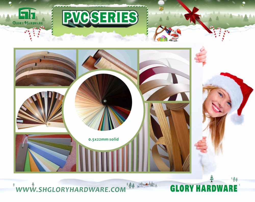 High Performance Cheap Price Pvc Edge Banding For Skirting Board
