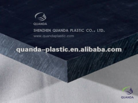 Cast Plastic Nylon Block