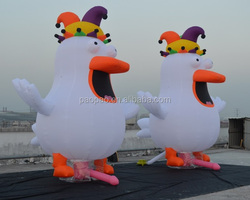 Customized Holland Ballon Inflatable Bird
