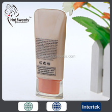30ml oem long-lasting good reputation foundation