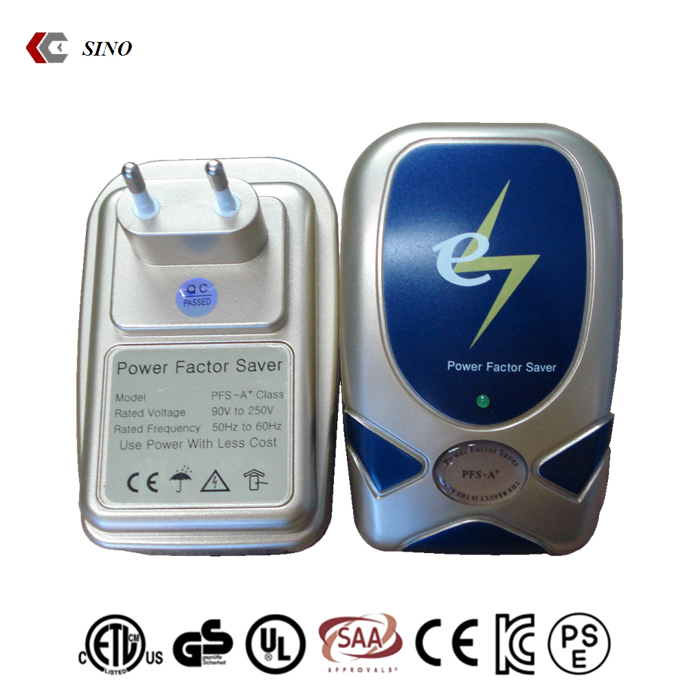 Energy Power Saver for home use 3 pin plug/2 pin plug electricity saving device Strong and cheap manufacturer wholesale OEM