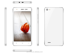 5inch 3G lowest price china android phone from factory