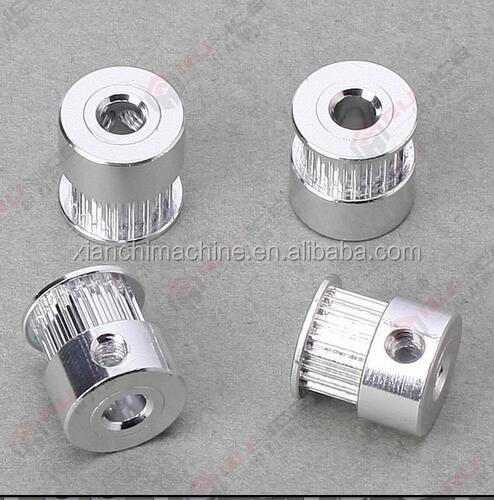 72 teeth HTD3M 3m timing pulleys cnc machine belt pulley aluminum timing pulley