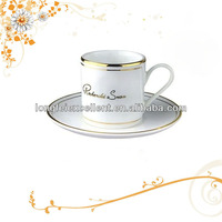 silver plated coffee set tea coffee mug sets/tea & coffee set
