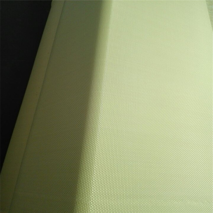 high cut resistance low friction fabric kevlar 49 fiber fabric