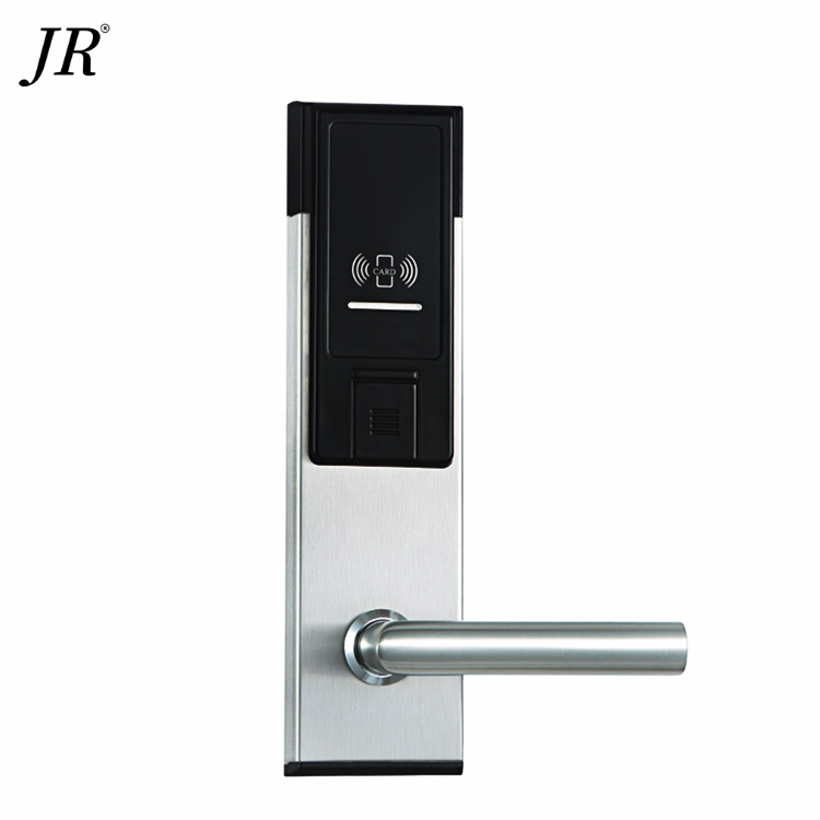 Best Bluetooth Door Hotel Apartment Electronic Intelligent Keyless Electronic Swipe Card Smart Remote Hotel Lock