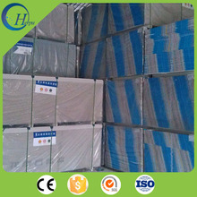Gypsum Plaster Board / Dry Wall / Drywall Partition Materials