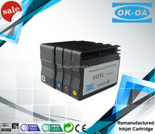932xl 933xl printing refill ink cartridge for hp officejet 7110