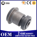 OEM 1702970 Manufacturer Wholesale Front Arm Bushing For Mazda 3