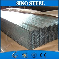Hot dipped gi roof sheets size/zinc corrugated roofing sheet