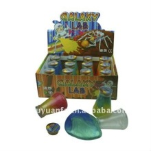 Novelty Funny Galaxy Lab Noise Putty Slime Toy