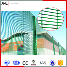 High Security Fence / Galvanized Steel Fence / 358 Security Fence Prison Mesh