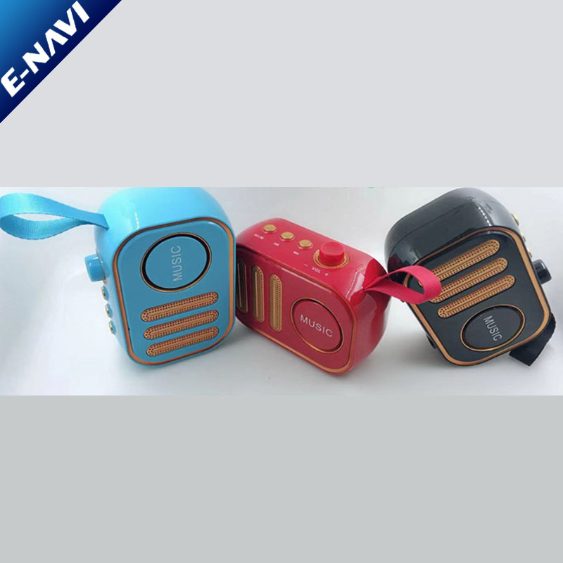 Promotional Mini Tabletop Blue tooth Speakers