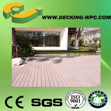 Top Quality Durable Wood And Plastic Decking Covering