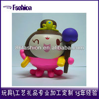 Good design sex toy for girl with cartoon figure