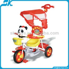 !2012 kid tricycle bicycle bike children baby tricycle walker baby toy tricycle trike w/ light and music baby tricycle