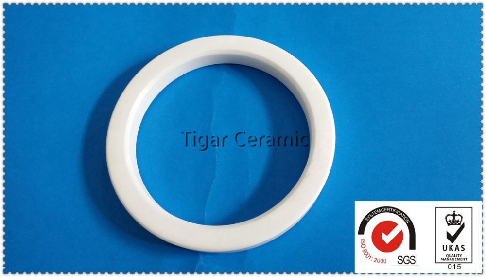 High Technical Ceramic Rings For Pad Printers