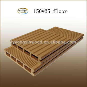 Wpc composite deck board end cap buy wpc composite deck for Capped composite decking prices