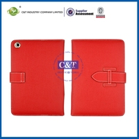 Top grade sublimation for ipad mini 2 hard plastic case