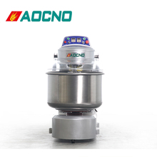 50kg price spiral dough mixer with mobile bowl from china