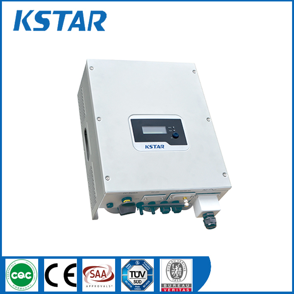 KSTAR 3.6kw 230V Grid-tie solar power inverter with 2 MPPT