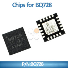 5 PCS New TI BQ728 QFN 20pin IC Chip Chipset Ship from China