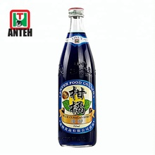 ANTEH food beverage flavored blue curacao syrup
