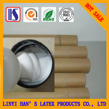LY Han's Yellow Dextrin for Paper tube paper core